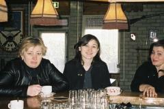delegatie uit de kaukasus 2005